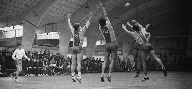 Handbal Amsterdam AHC'31